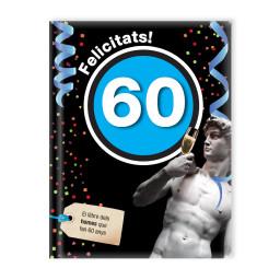 Felicitats! 60 (Home)