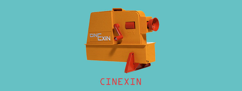CinExin - Juguete del año 1979